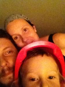 12-16 family love