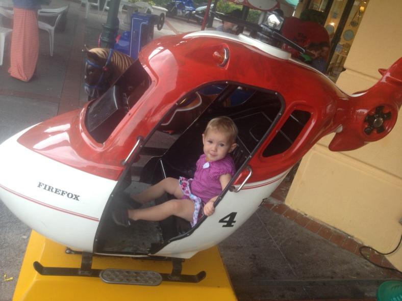 Ellacopter. Ha!