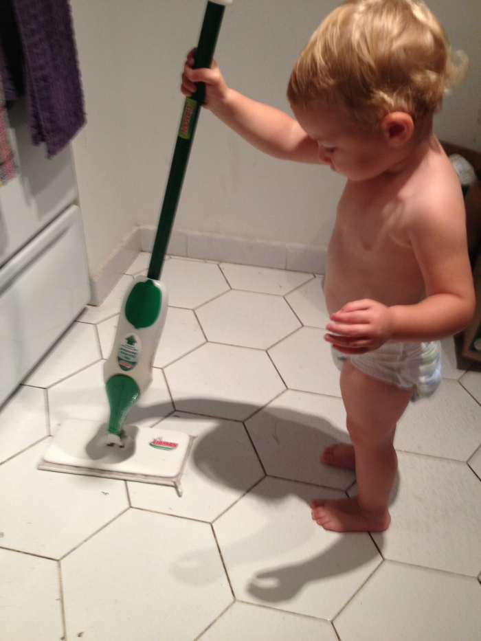 Little helper!